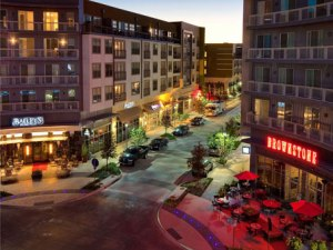 West 7th offers tons of things to do on the weekends.